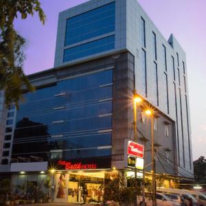 Hotelfoto's: The Batik Hotel, Medan