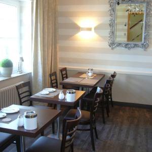 Hotelbilleder: Hotel Theile garni, Gummersbach