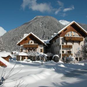 ホテル写真: AH Alpengarten Hotel GmbH, Mallnitz