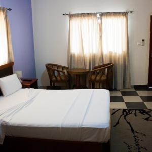 Fotografie hotelů: Floceg, Luanda