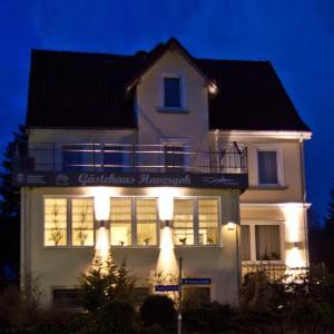 Hotel Pictures: Gästehaus Havergoh, Horn-Bad Meinberg