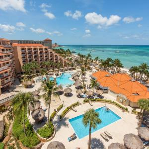 Foto Hotel: Playa Linda Beach Resort, Palm-Eagle Beach