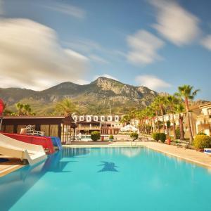 Hotel Pictures: Club Simena Hotel, Vasilia