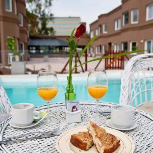 Fotos del hotel: Pro Hotel, Pilar