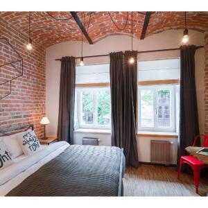 Zdjęcia hotelu: Well Well Aparthotel, Kraków
