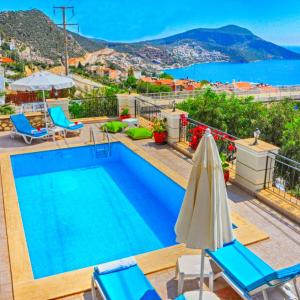 Hotellbilder: Villa Buy Vista 1, Kalkan