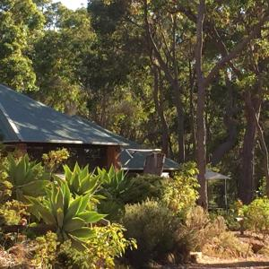 Foto Hotel: Dunsborough Ridge Retreat, Dunsborough