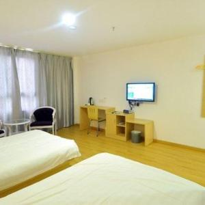 Hotelfoto's: Yuejia Express Hotel, Suzhou