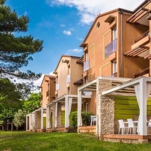Fotos del hotel: Sol Stella Apartments, Umag