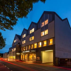 Hotelbilleder: Hotel zur Börse, Hameln