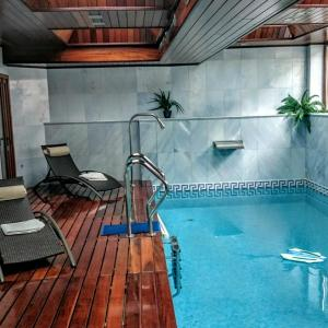 Hotel Pictures: Orange Tree´s House, Ciudad-Rodrigo