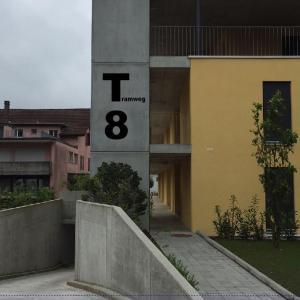 Hotel Pictures: Hotel-T8, Unterentfelden