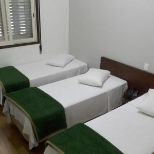 Hotel Pictures: Arcadas Hotel, Caçapava