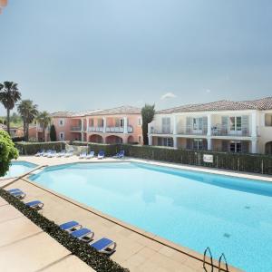 Hotel Pictures: La Palmeraie, Grimaud
