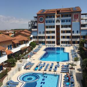 Hotellikuvia: Villaggio Hemingway - Aparthotel, Caorle