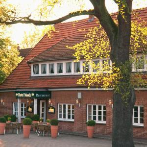 Hotelbilleder: Hotel Maack, Seevetal