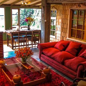 Фотографии отеля: Nercon Loft Apart Chiloe, Кастро