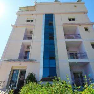 Zdjęcia hotelu: Hotel Keisa, Dhërmi