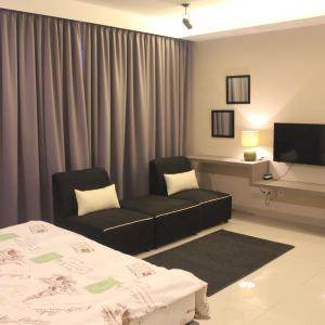 Foto Hotel: De Houz @ Setia Alam Trefoil Homestay, Shah Alam