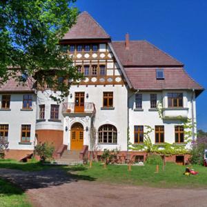 Hotelbilleder: Gutshaus Alt Necheln, Thurow