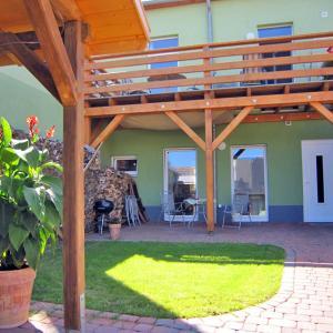 Hotelbilleder: Ferienwohnung Gartenstraße, Malchow