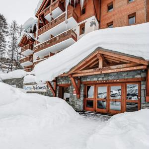 Hotel Pictures: Maeva Particuliers Résidence Albane, Vars