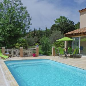 Hotel Pictures: Holiday home Belle Moissac, Moissac-Bellevue