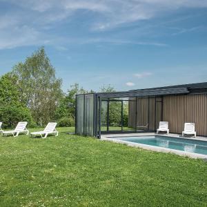 Hotel Pictures: Villa Borlon, Durbuy