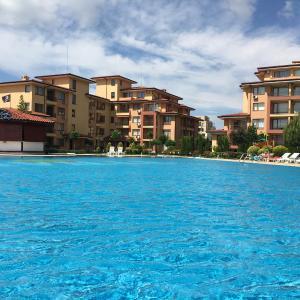 Hotellikuvia: Ferie Apartments in Magic Dreams Complex, Sveti Vlas