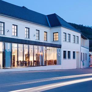 Hotellikuvia: Hotel Zur Schonenburg, Schönberg am Kamp