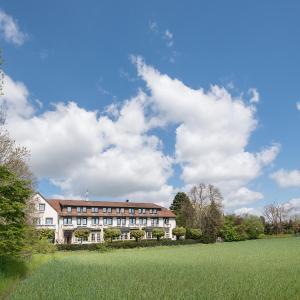Hotelbilleder: Hotel Landhaus Seela, Braunschweig