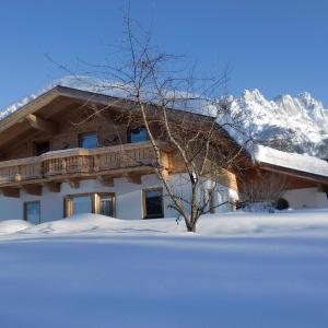 Fotos de l'hotel: Haus Efale, Ellmau