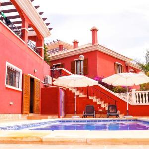 Hotel Pictures: Casa VoLa, Finestrat