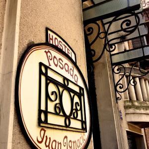 ホテル写真: Posada juan Ignacio, ロサリオ