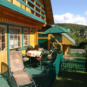 Hotel Pictures: Two-Bedroom Holiday Home in Bad Sachsa I, Steina