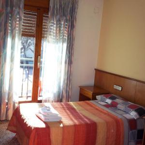 Hotel Pictures: Can Baral·la, Sant Pau de Seguries