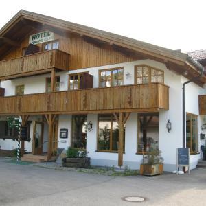 Hotel Pictures: Alpenhotel Allgäu, Hohenschwangau