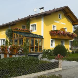 Zdjęcia hotelu: Haus Kloibhofer, Grein