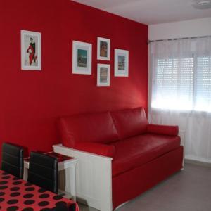 Fotos do Hotel: Apartamentos Holdich, Bahía Blanca