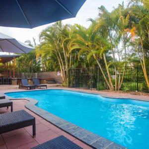 Fotos del hotel: Best Western Plus Quarterdecks Retreat, Hervey Bay