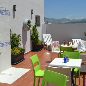 Hotel Pictures: Hotel San Francisco, Ronda