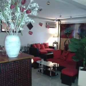 Fotos do Hotel: Résidence Lea, Libreville