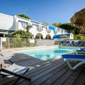 Hotel Pictures: Hotel Europe, La Grande-Motte