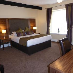 Hotel Pictures: The Old Ginn House Inn, Great Clifton