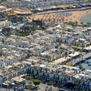 Hotel Pictures: La Venecia de Canarias, Puerto de Mogán