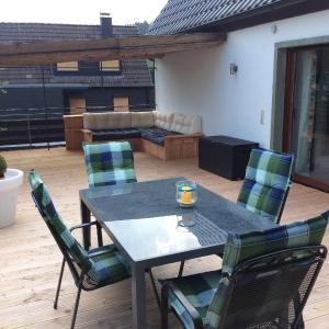 Hotelbilleder: Ferienhaus Dell, Möhnesee