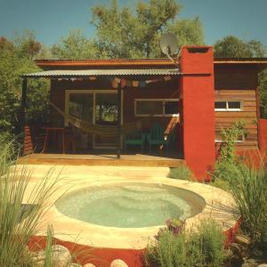 Hotellbilder: Samsara Cabañas de Montaña, Los Hornillos