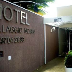 Hotel Pictures: Hotel Villaggio Nobre, Limeira