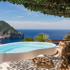 Hotel Pictures: Hacienda Na Xamena, Ibiza, Na Xamena