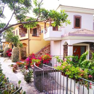 Fotos do Hotel: Real B&B Primo Sole, Castelsardo